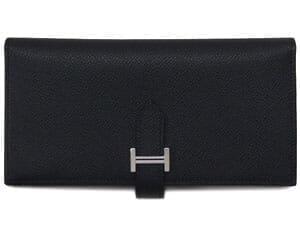 Hermes(エルメス)メンズ財布