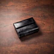 三つ折り財布 ジョージブライドル ロベルトパース