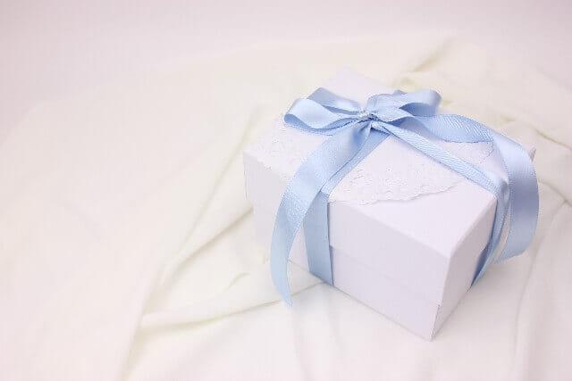 """ギフト包装等、プレゼントとしての""""こだわり""""が伝わるか"""