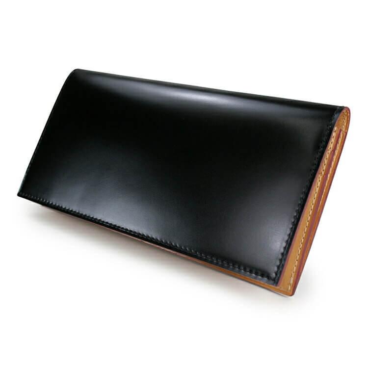 ガンゾ財布 長財布2