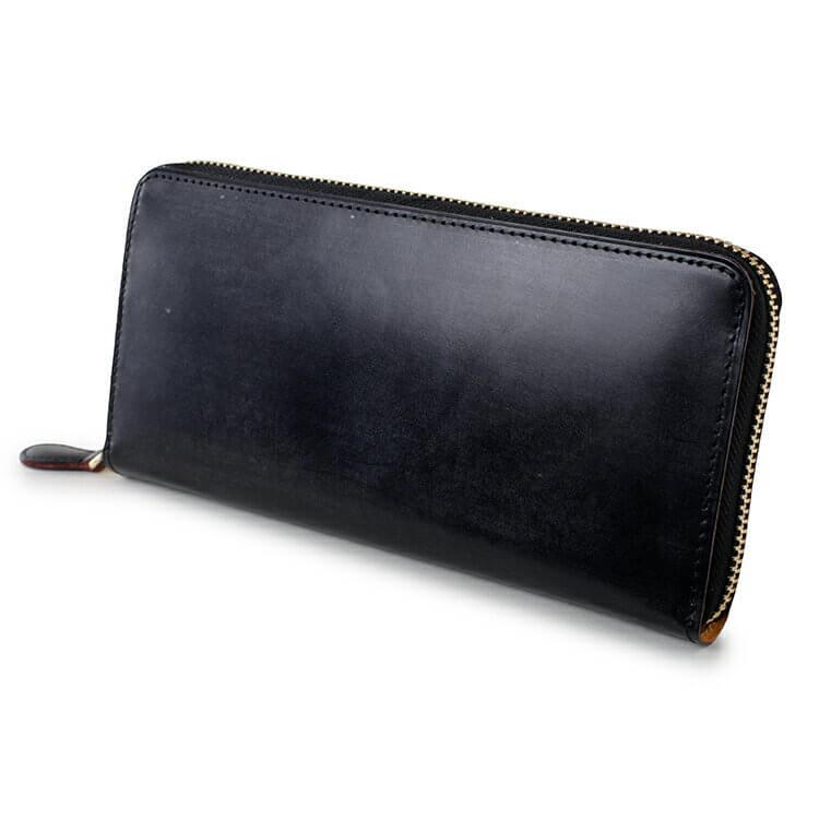ガンゾ財布 長財布