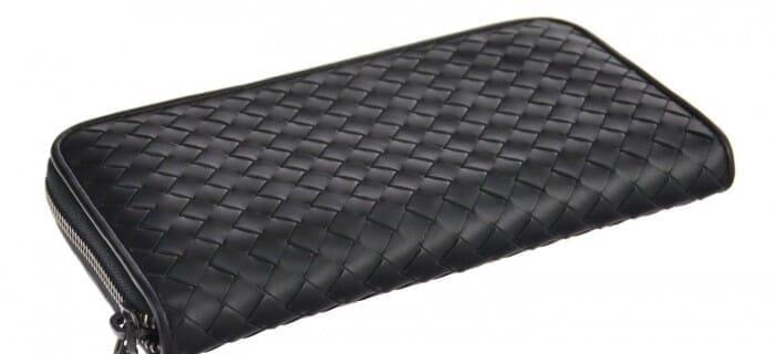 quality design 07a66 80bec ボッテガ・ヴェネタの財布の特徴!イントレチャートは耐久性が ...