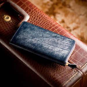 30代男性におすすめのメンズ財布 ブライドルグランドウォレット