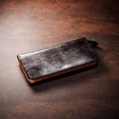 30代男性におすすめのメンズ財布 ジョージブライドルロイヤルウォレット