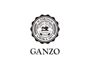 GANZOのロゴマーク