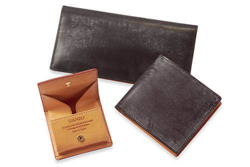 GANZO(ガンゾ)長財布