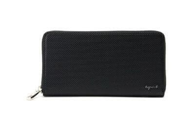 agnes b.(アニエスベー)のお洒落なメンズ財布
