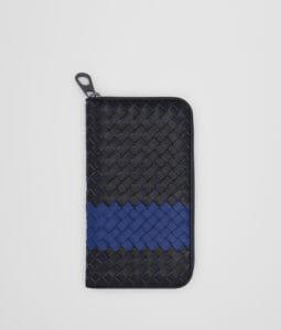 ボッテガ・ヴェネタの長財布