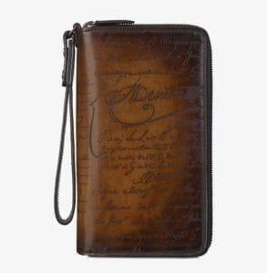 ベルルッティの長財布