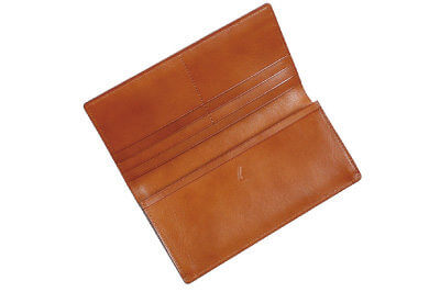 土屋鞄製造所の長財布