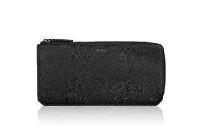 トゥミの長財布