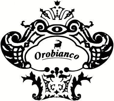 オロビアンコの白黒ロゴマーク