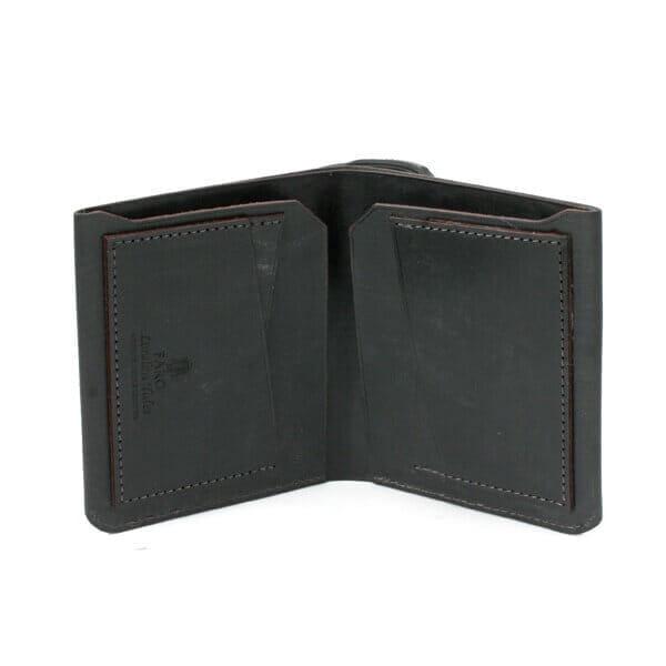 ファーロ 二つ折り財布