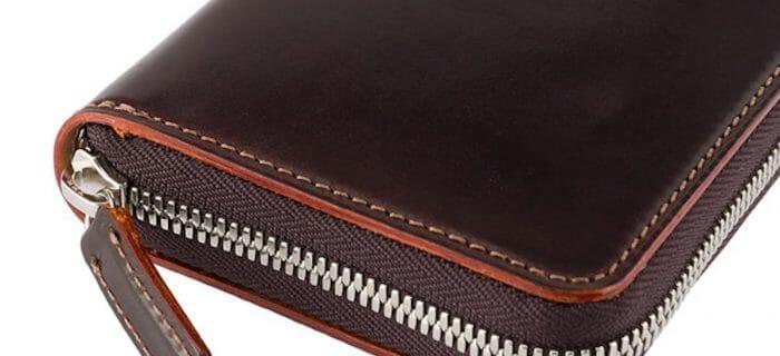 日本製ブランドのおすすめコードヴァン財布