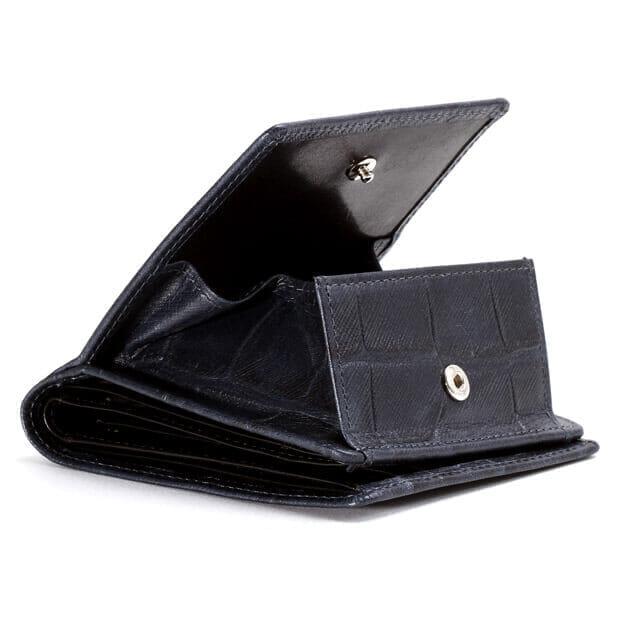 アニアリ 二つ折り財布