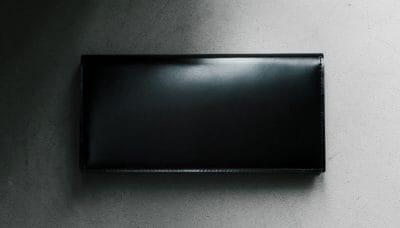 コードバン長財布と二つ折り財布おすすめ12選!日本製ブランド別