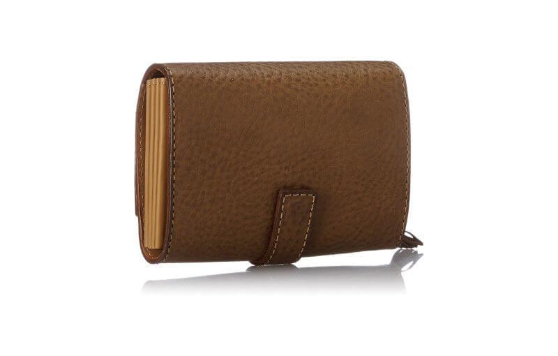 フェリージの財布「コロコロ」