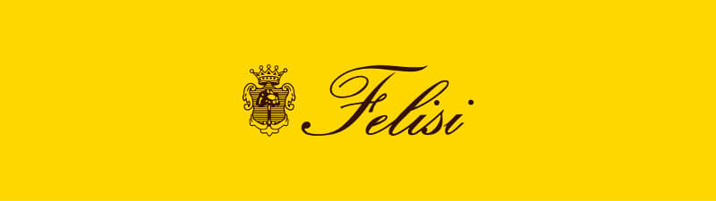 Felisiのロゴマーク