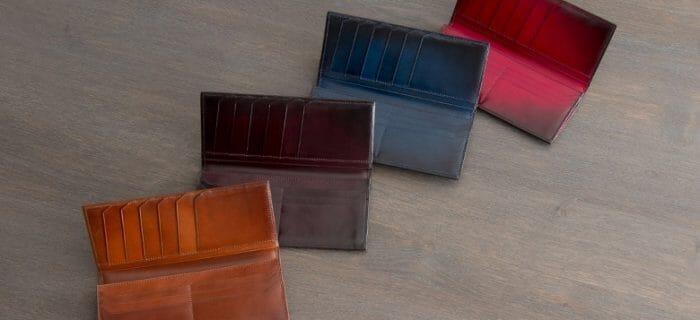 YUHAKU(ユハク)の財布の評判は?アート性の強い国産ブランド