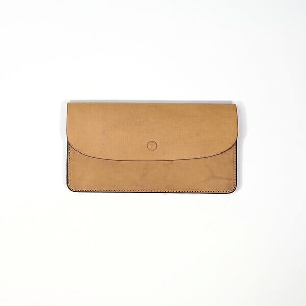 レギュラーコレクション ingrasat -long wallet-