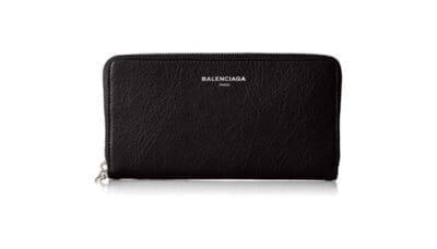 バレンシアガ長財布