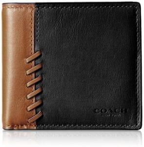 sale retailer d861a 4b68a コーチは実はメンズの財布もイケてる?特徴と口コミ評判まとめ ...