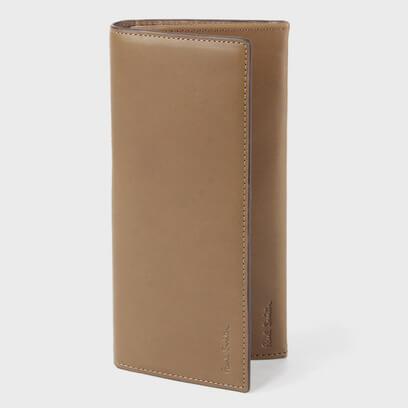 オールドレザー 長財布
