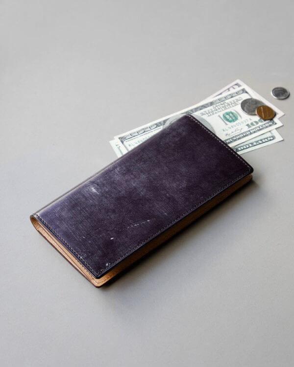 ブライドル長財布(小銭入れあり)