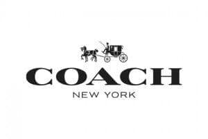 コーチのロゴ