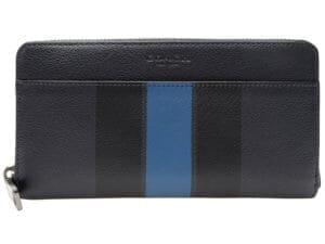 sale retailer 828bc c7351 コーチは実はメンズの財布もイケてる?特徴と口コミ評判まとめ ...