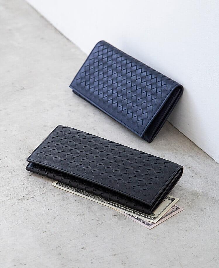 土屋鞄製造所の革財布は男女兼用(ユニセックス)なのか?