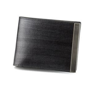 Calvin Klein platinum label ボールド二つ折り財布
