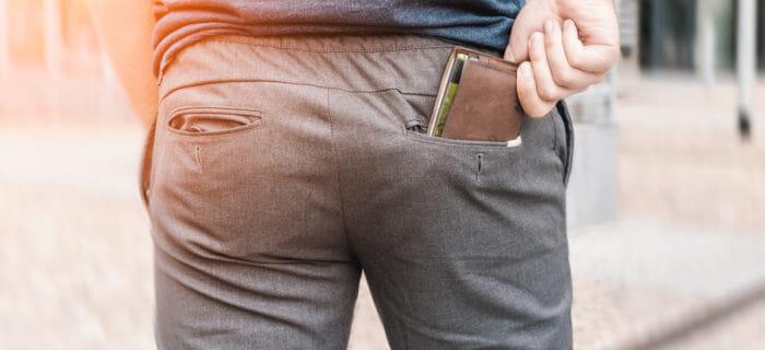 メンズ二つ折り財布|人気ブランド45選 タイプ別まとめ