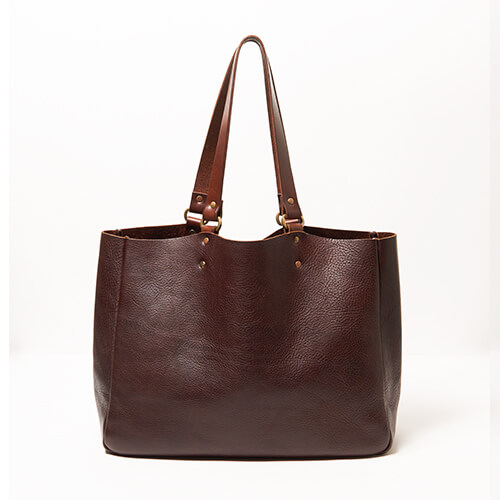 bono -tote bag width type-