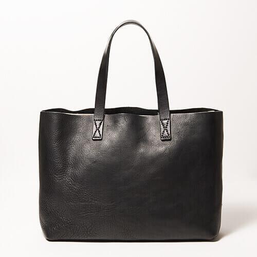 スロウ bono - zip tote bag-