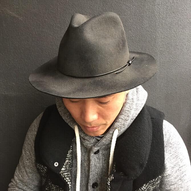 デザイナーは長尾亘氏