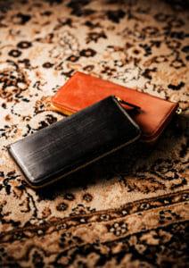 ココマイスター財布「ロンドンブライドル」