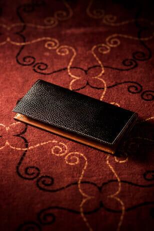 ロッソピエトラ ココマイスター財布