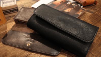 日本職人の手作り財布SLOW(スロウ)の魅力と評判・評価