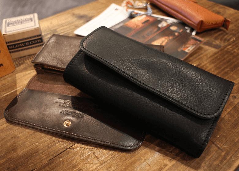 bono:Round long wallet 333S24C