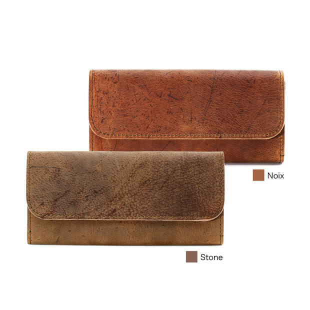 クーズー:Kudu -long wallet- SLOW 333S26C