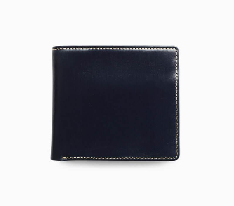 ホワイトハウスコックス ブライドルレザー財布