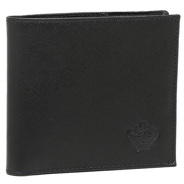 二つ折り:「FIRIPPINO」財布 オロビアンコ
