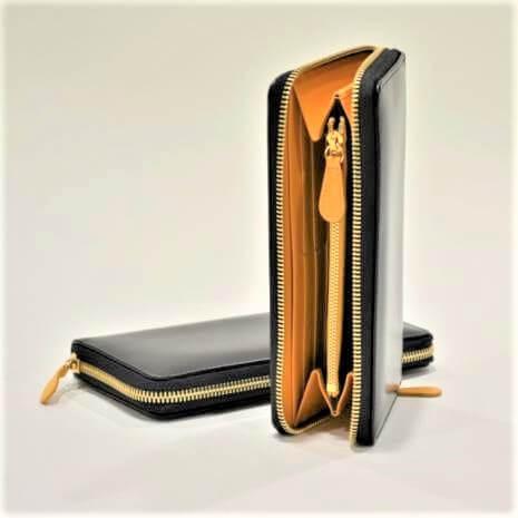 エッティンガーのおすすめラウンドファスナー長財布