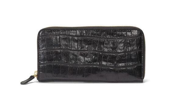 フェリージのおすすめラウンドファスナー長財布