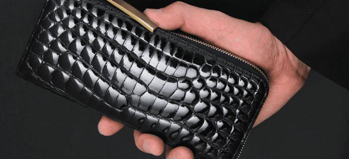 上質なクロコ財布を扱うおすすめブランド 厳選まとめ