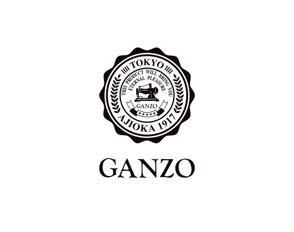 ガンゾ コードバン財布
