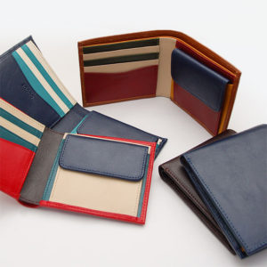 メンズ二つ折り財布 「安くてカッコいい」(1万~3万円台)のおすすめ財布