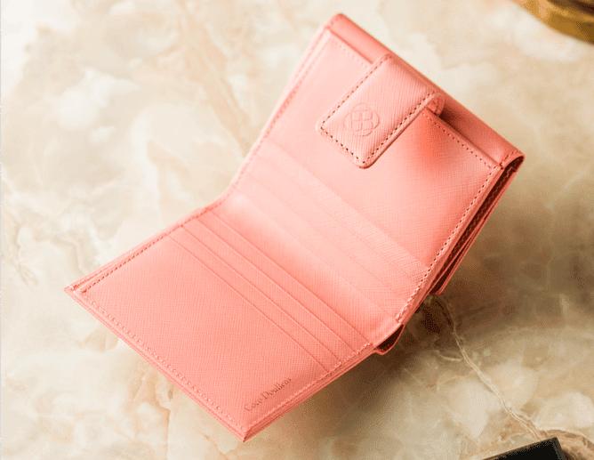 ココデュランの財布を選ぶメリットとデメリットは?