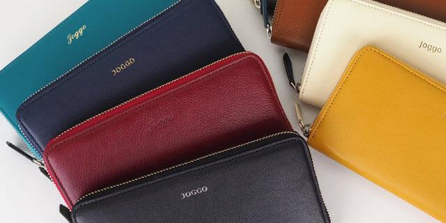 「JOGGO(ジョッゴ)」の革財布の魅力と気になる口コミ・評判とは?